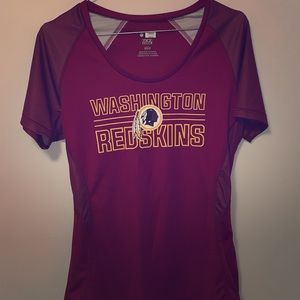 Redskin shirt for woman